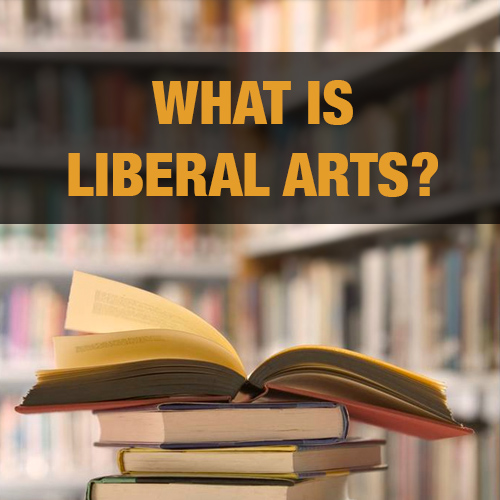 Liberal Arts the majors