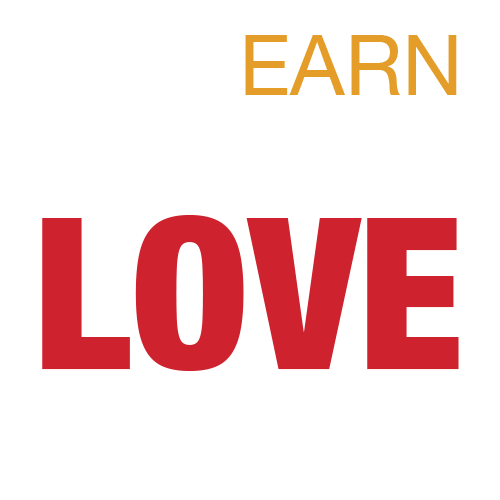 Don't earn your degree, love your degree!